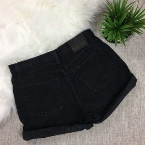 90's Ralph Lauren Polo Mom Shorts